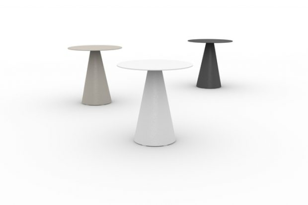 Pedrali chairs and tables: the collection and Ikon Malmo for interior design