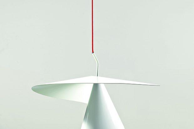 Axo Light: the hanging lamp Spiry