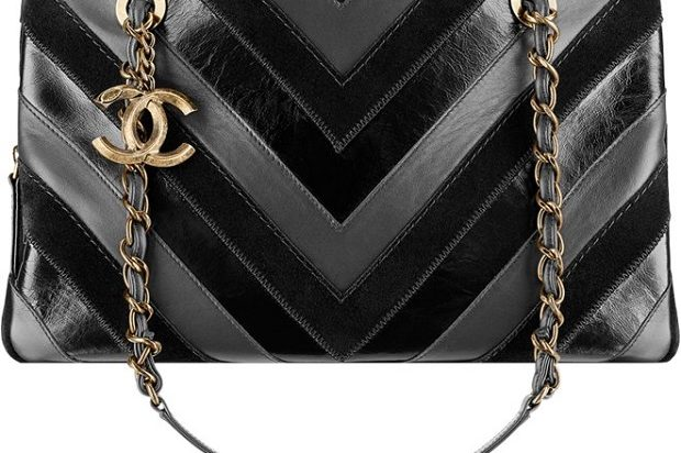 Chanel | All the latest luxury for autumn winter 2013