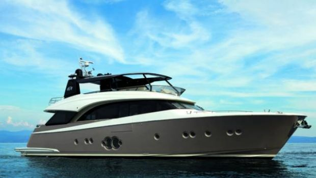 Monte Carlo Yachts Luxury on the French Riviera