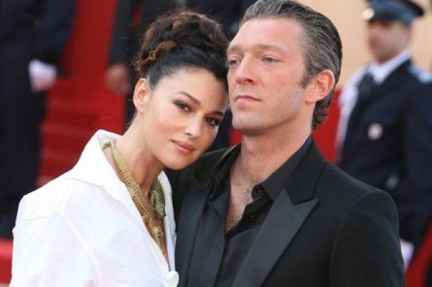 Monica Bellucci – Vincent Cassel: Divorce