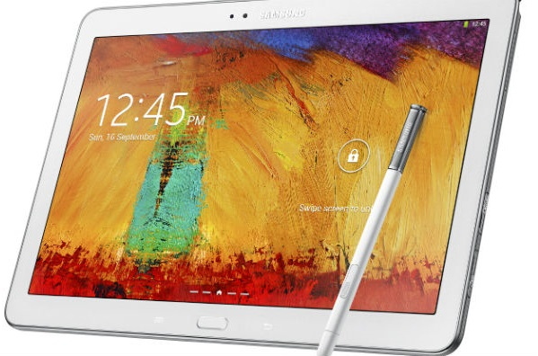Samsung Galaxy Note 10.1 2014 pre-orders open tomorrow in the U.S. and debut Oct. 10