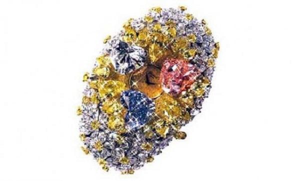 201 carat Chopard