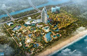 Hotel Atlantis   Dram of staying in the best luxury resort in China