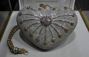 5 of the most expensive items in the world