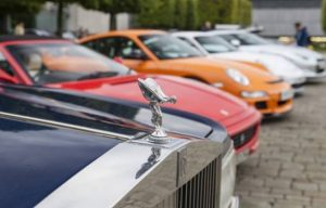 Rolls-Royce welcomes the PistonHeads Sunday Service 2013