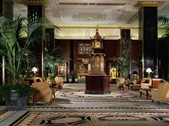 Waldorf, Astoria, New york