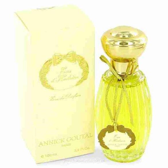 Annick Goutal Perfume EAU D'Hadrien
