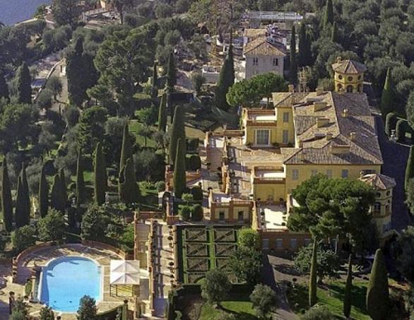Villa Leopold