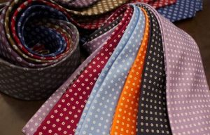 Marinella ties | Classic elegance for the perfect Christmas gift