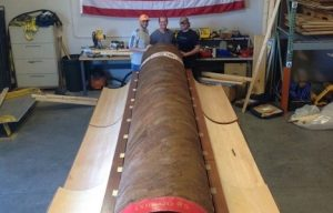 El Gigante | The giant cigar