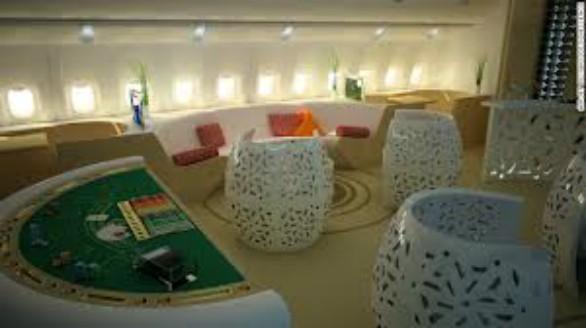 Casino Jet Lounge