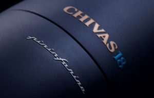 Chivas 18 by Pininfarina | Style meets luxury