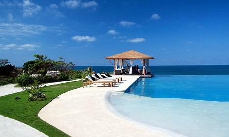 Luxurious holidays
