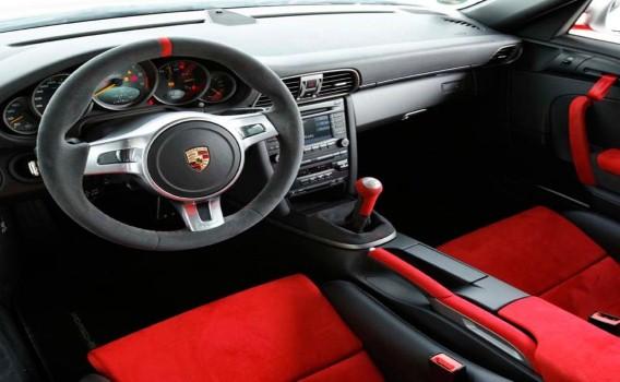 Deluxe interior design