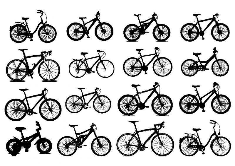 What Type Of Bike Do You Need De Luxo Sphere