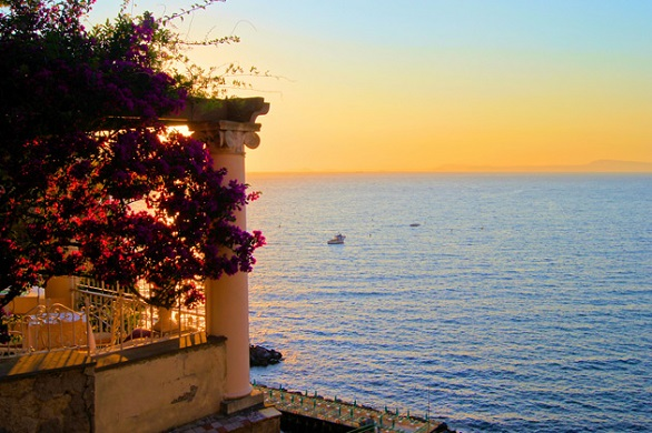 Holidays for Singles in Italy