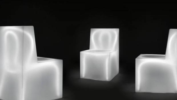 Light Block Chair