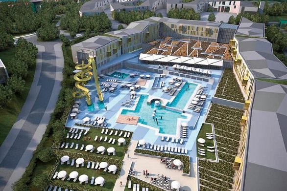 Falkensteiner Hotels & Residences Punta Skala