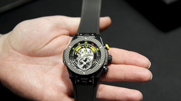 Big Bang Unico Bi- Retrograde Chrono