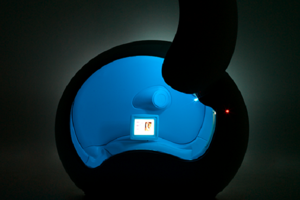 Ovei Personal Gaming Pod
