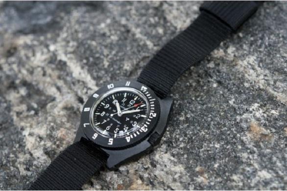 Intriguing Watch