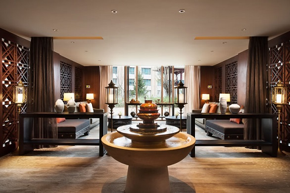 Shangri-La Hotel & Resort in Tibet