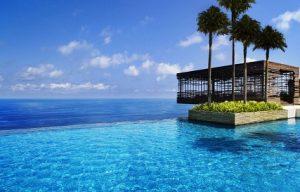 Alila Villas Uluwatu in Bali   Luxurious ecotourism