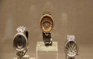 Breguet watches for women | Authentic gems