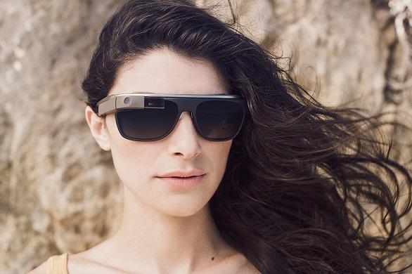 Luxottica and Google Glass