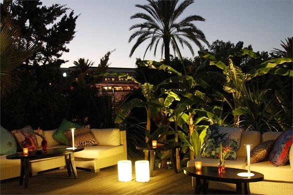 Cavalli Ibiza Restaurant & Lounge by Roberto Cavalli
