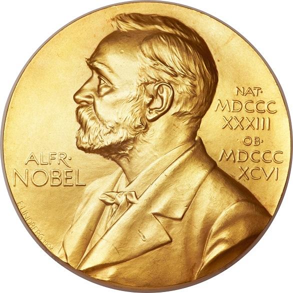 The majestic Nobel Prize