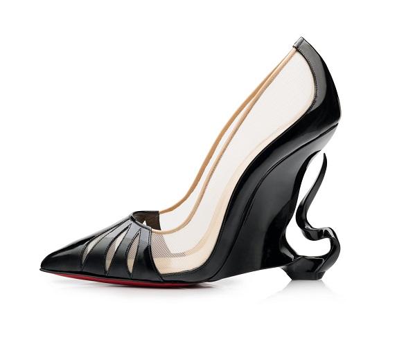Meet Malangeli shoes