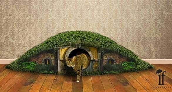 The Hobbit Hole