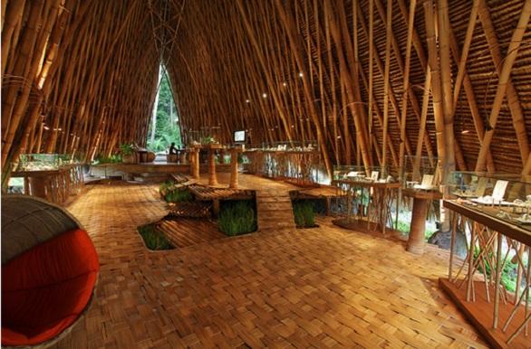 Ubud headquarters