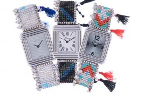 Hipanema and Poiray fill our wrists with colour again
