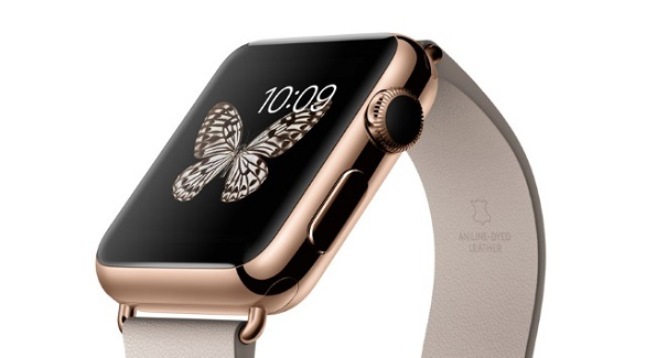 Rose-gold edition