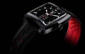 Smartwatches go luxury with Gucci and Tag Heurer