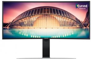 Samsung introduces its five new monitors | Curved screens