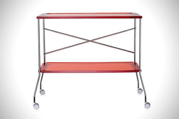 Flip Cart By Kartell