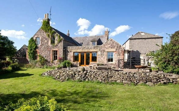Scotland's most Expensive Homes