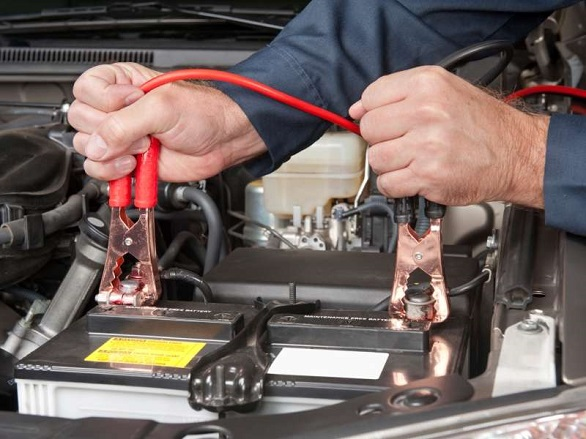 5 of the most common causes of motorhome breakdowns