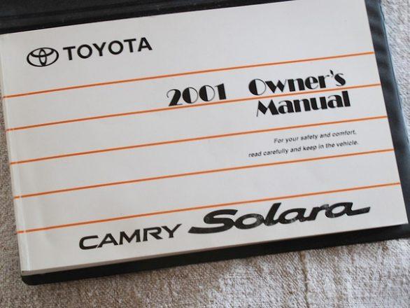 car-manual