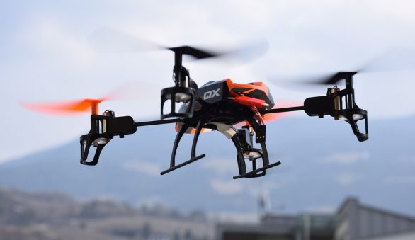 Knowing More About Drones Before Buying One