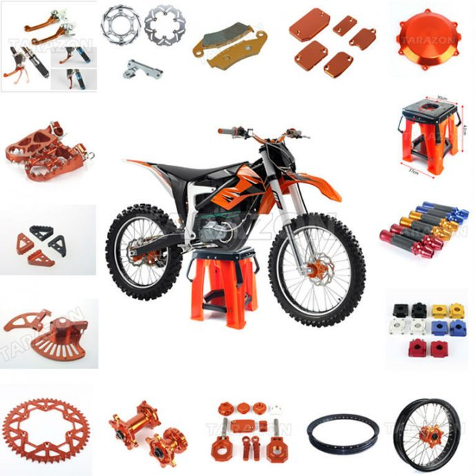 Where To Get All Your Motorcycle OEM Parts