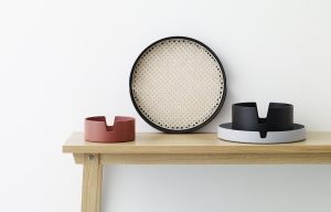 Normann Copenhagen: the new living room trays