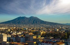 Naples, 10 reasons to choose the city as a party destination