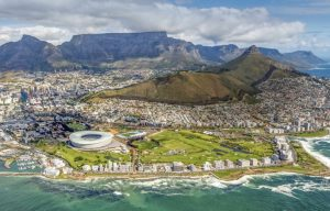 Where to go on holiday with children: South Africa