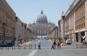 What to do in Rome: Christmas in the Museums