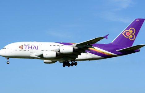 Thai Airways Passengers Now Stay More Connected with the eXTV Experience